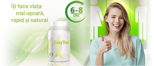 EasyTime - rapid și natural